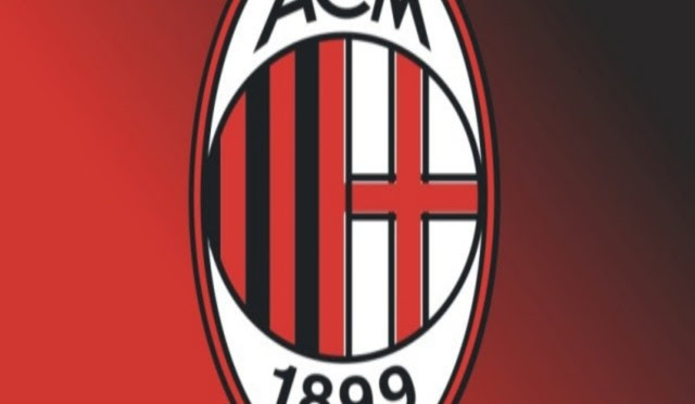 AC Milan Logo for iPhone 5 Wallpapers HD