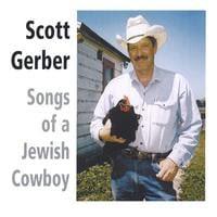 Scott Gerber Jewish Cowboy