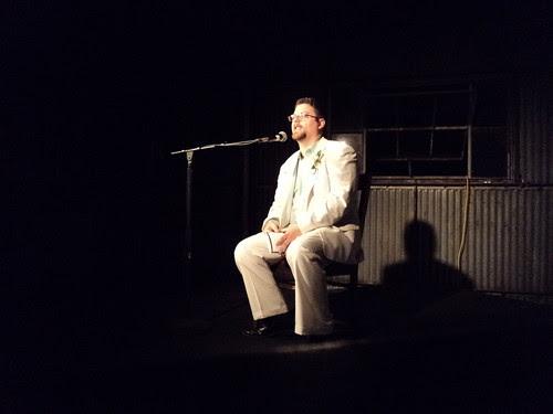 Chris Jay: My Cloven Feet, Five Short Stories by trudeau