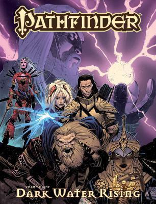 Pathfinder Volume 1: Dark Waters Rising Hc