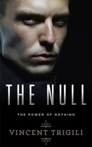 The Null by Vincent Trigili