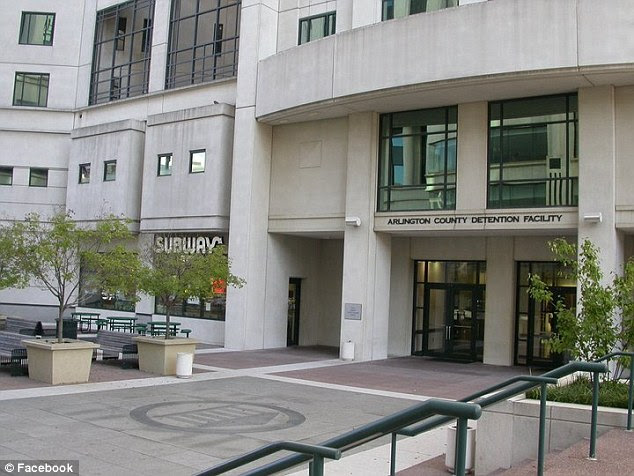Zemedagegehu sued the Arlington County sheriff last month in federal court, saying his treatment failed to meet the standards of the Americans with Disabilities Act