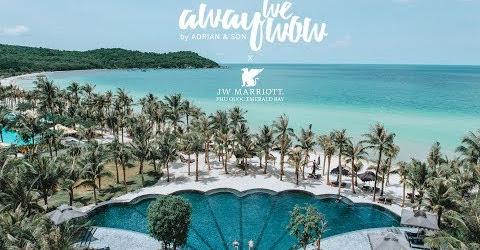 Away We Wow | JW Marriott Phú Quốc Emerald Bay Resort