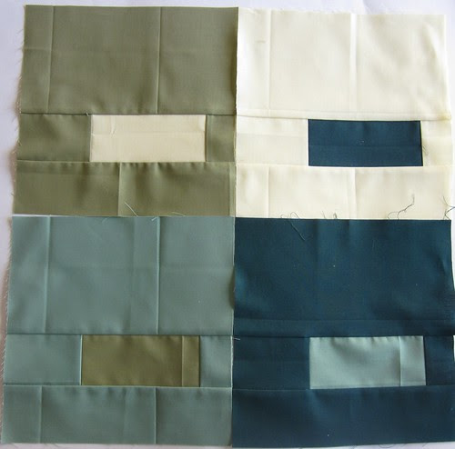 Simply Solids March