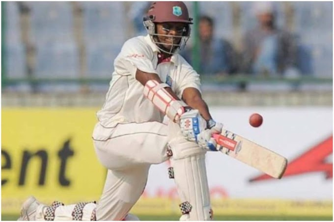 On This Day: India Bowled Out for 81 Chasing a Victory Target of 120 against West Indies