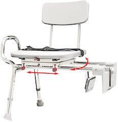 Bath Chair For Elderly Change Comin