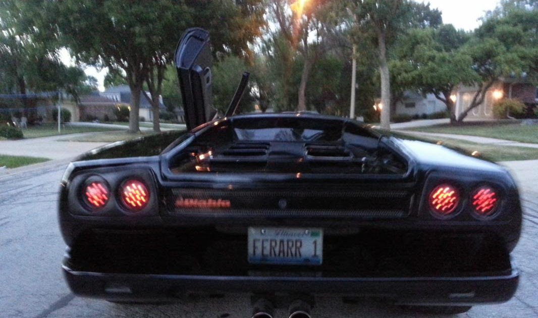 18 Best Lamborghini Replica For Sale Ebay