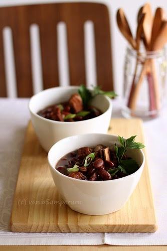 Brenebon Soup
