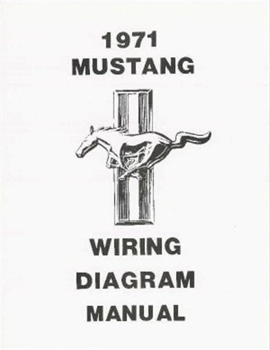 Diagram Wiring Diagram 1971 Mustang Full Version Hd Quality 1971 Mustang Goldwiring18 Newsetvlucera It