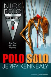 Polo Solo by Jerry Kennealy