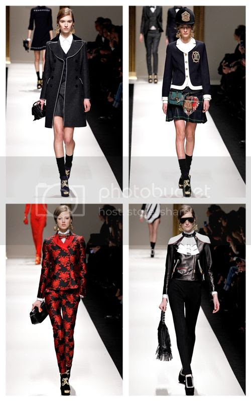 Milan Fashion Week: Moschino Fall 2013 photo moschino-fall-2013-milan-fashion-week-03_zpsfab6c79f.jpg