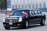 La Cadillac de Trump