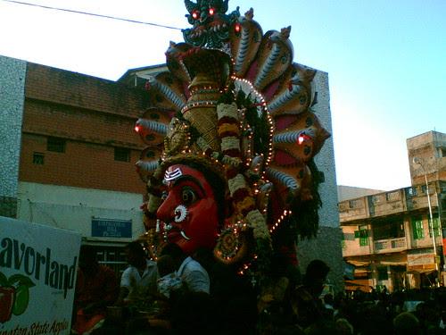 Brilliant Kali