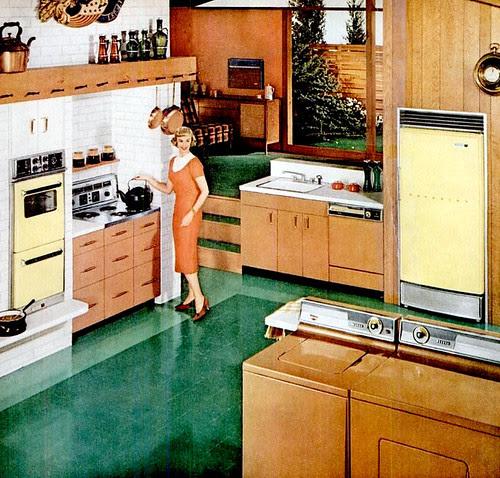 Kitchen (1959)