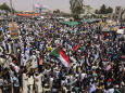 Sudanese army holds 1st meeting with protesters since coup