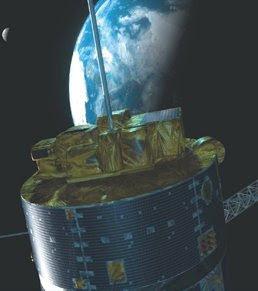 Satélite Polar de NASA