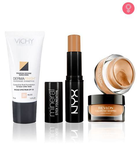Top 15 Best Women Drugstore Foundations in 2019 ? My