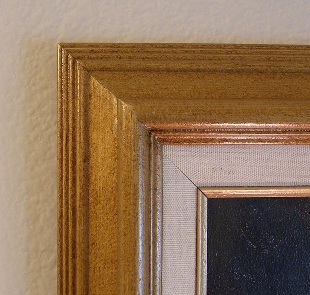 Frames Susan Grisell Fine Art