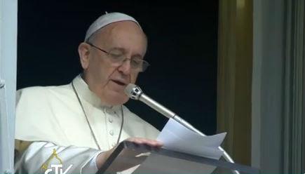 Papa destaca postura dos cristãos para com os enfermos