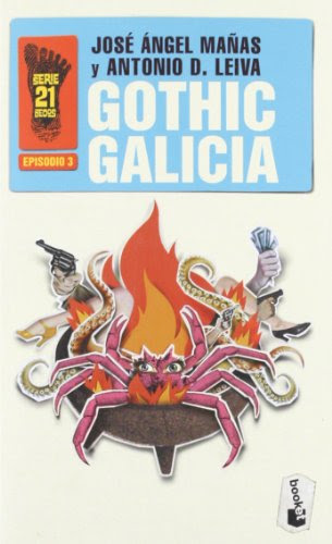 Gothic Galicia