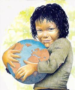 bambino con il mondo.JPG