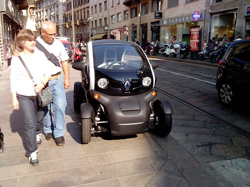 La super smart Reno by Ylbert Durishti