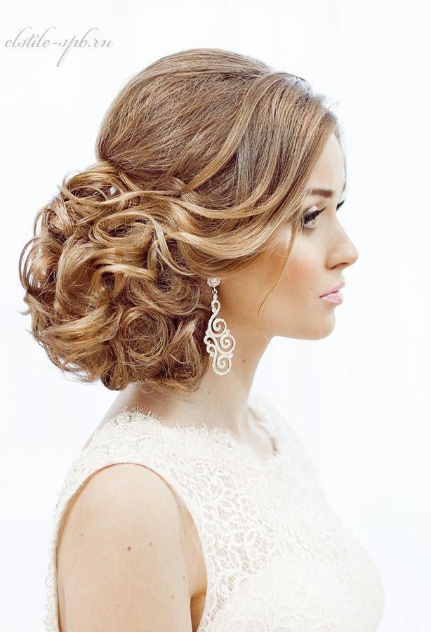 Prom Hairstyles Wedding Hair 2015 | Haircuts