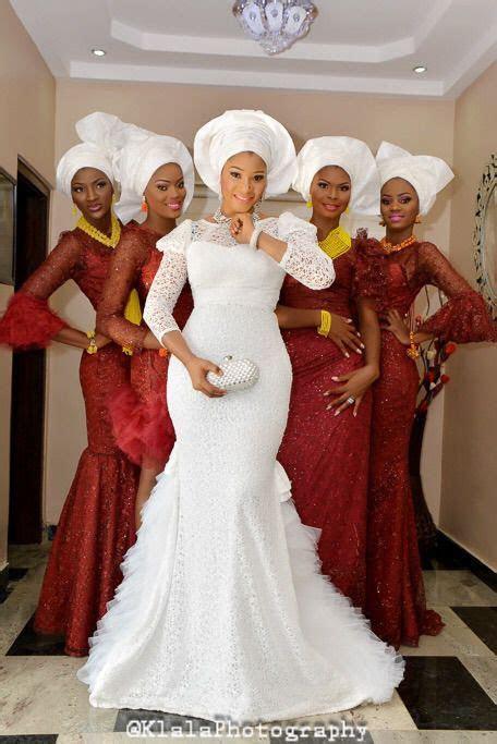 25  best ideas about Nigerian Weddings on Pinterest