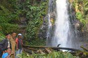 Perhatikan Aturan Ini jika Ingin ke Air Terjun Cunca Rede di Flores