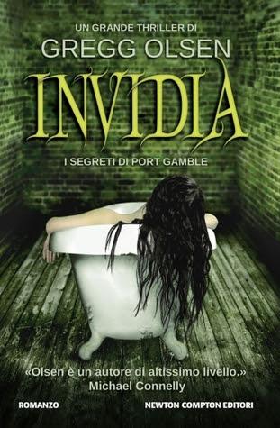 """""""Invidia. I segreti di Port Gambel"""",  Empty Coffin, #1"""