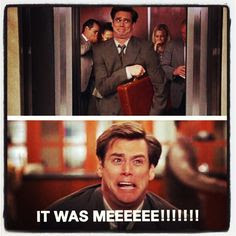 jim careyfuuuuny! on Pinterest  Jim Carrey, In Living