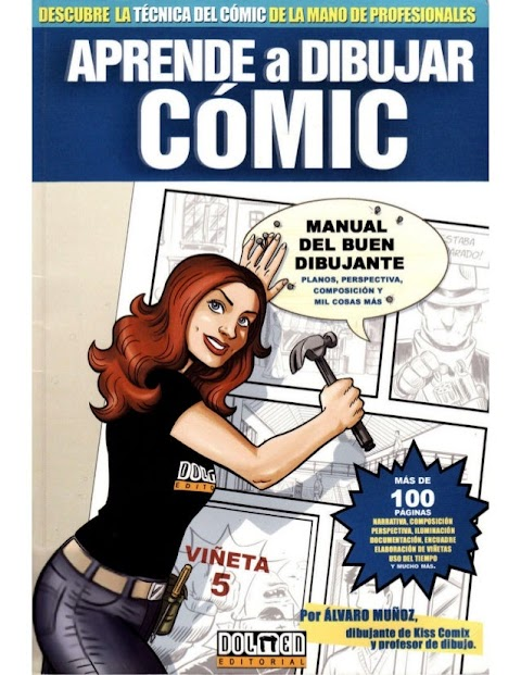 Aprende A Dibujar Comic Vol 0 Pdf