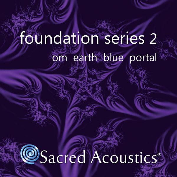 Foundation Series 2