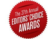 The 27th Annual Editors' Choice Awards: Software
