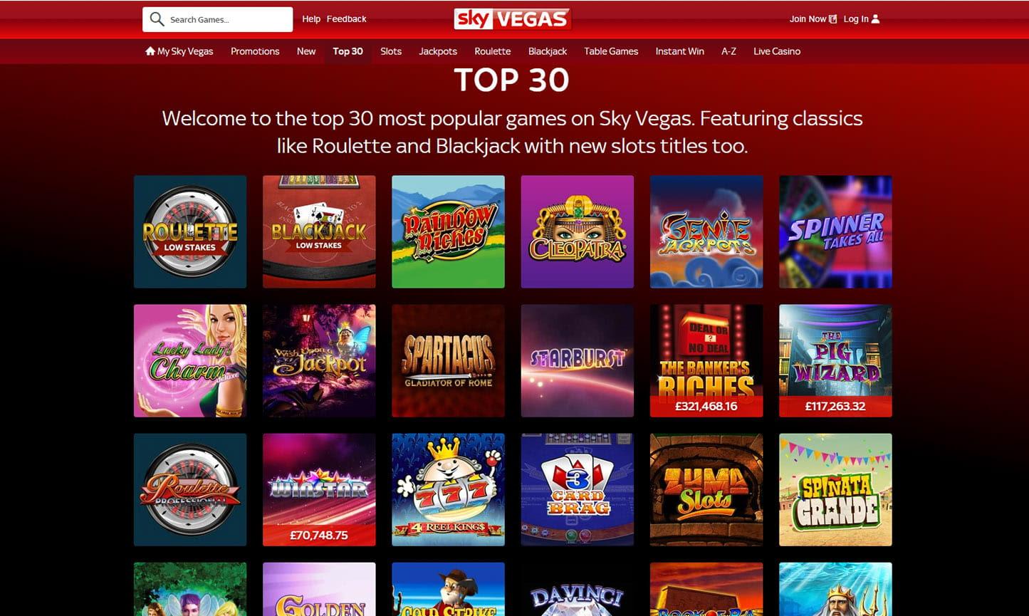 Sky vegas, sky casino and sky bet Hanoi online gambling table games