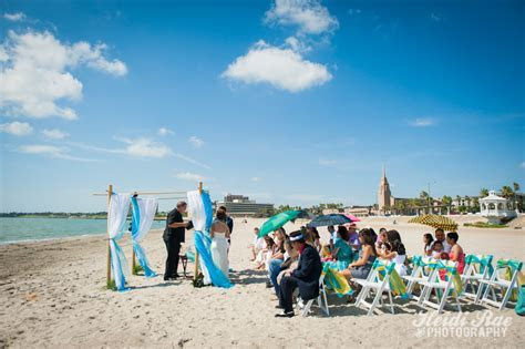 Corpus Christi Wedding   Wedding Ideas