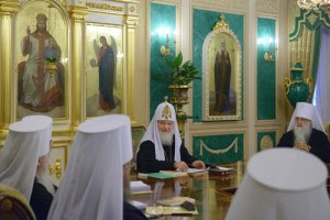 Ρωσία Δημοψήφισμα για ποινικοποίηση ομοφυλοφιλικών σχέσεων ζητά η Εκκλησία