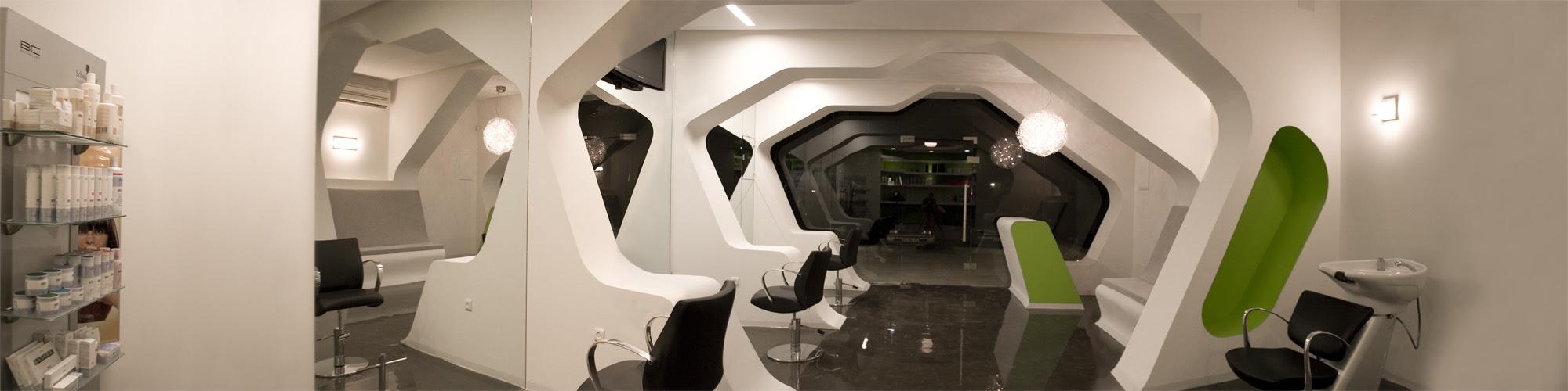 Barber Shop / Lior Vaknin & Sabi Aroch   ArchDaily