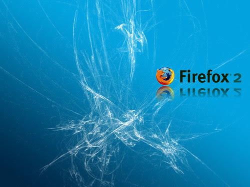 Firefox Wallpaper 62