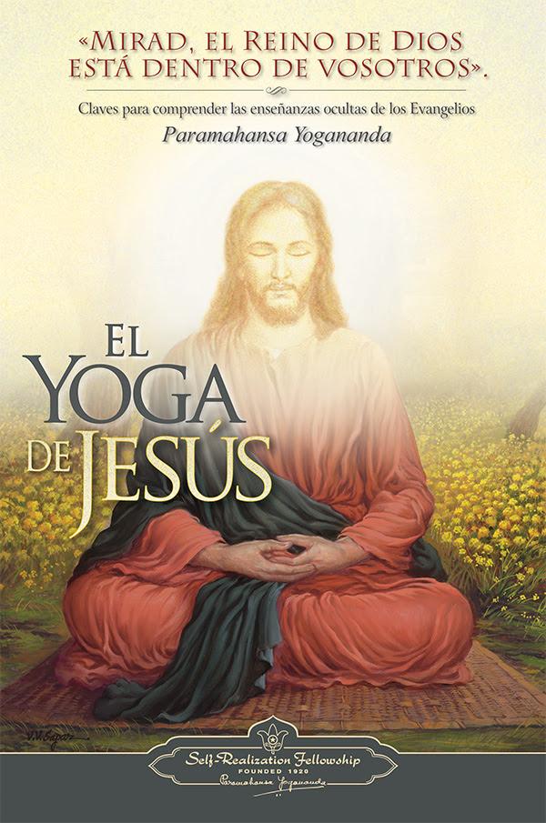 Jesucristo y el Kriya Yoga