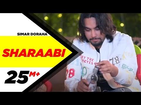 Sharaabi Lyrics | Simar Doraha | MixSingh