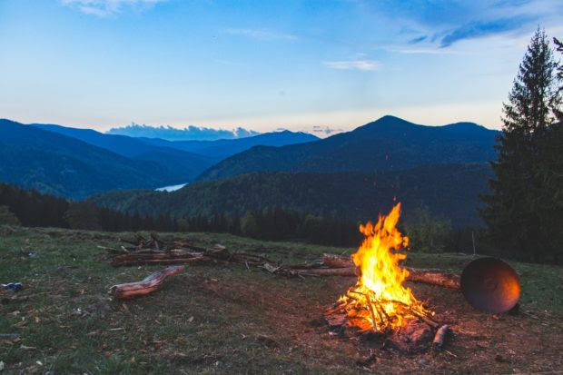 Backpacking Beginner: How to Prepare for Your First Few Hiking Trips