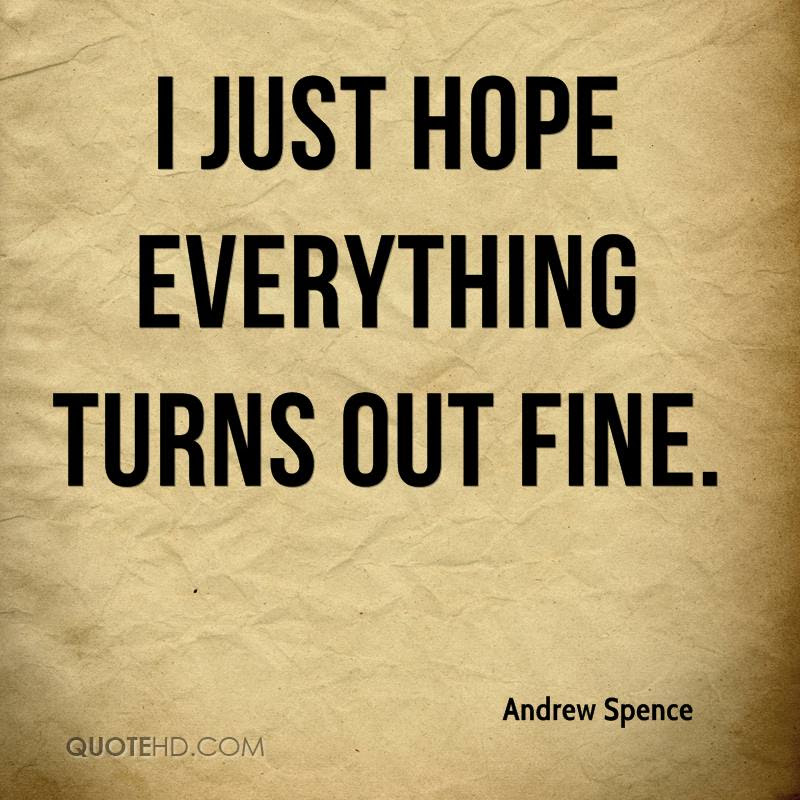 Andrew Spence Quotes Quotehd
