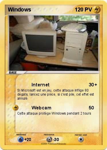 Sites Pour Creer Ses Cartes Pokemon
