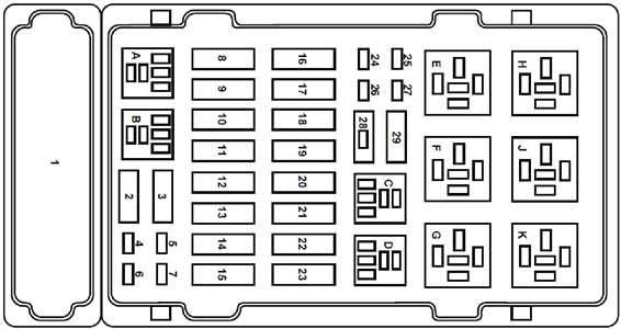 Diagram 2009 Ford E350 Fuse Box Diagram Full Version Hd Quality Box Diagram Thadiagram Cscervino It