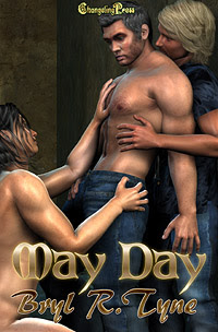 May Day by Bryl R. Tyne