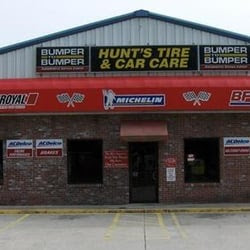 Hunts Tire Pros Car Care Tires 10440 Greenwell