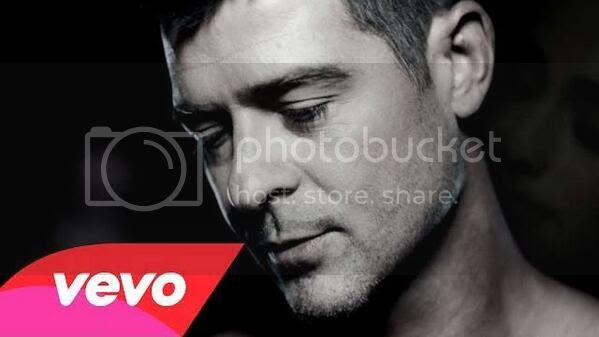 Video premiere: Robin Thicke – 'Get Her Back'...