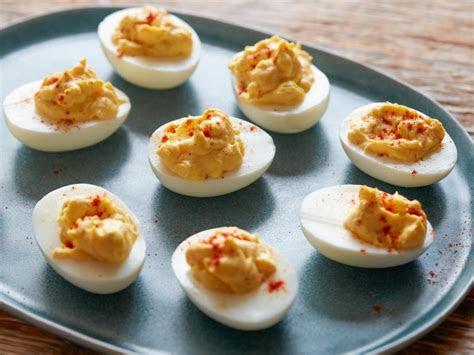 classic deviled eggs recipe mary nolan food network