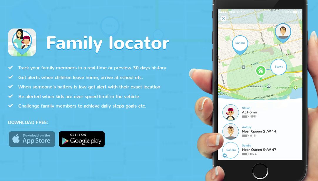 Image result for Family Locator - GPS Tracker app